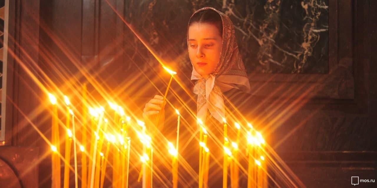 Храм на Фестивальной продолжает набор в паломническую поездку в Ростов . Фото: mos.ru