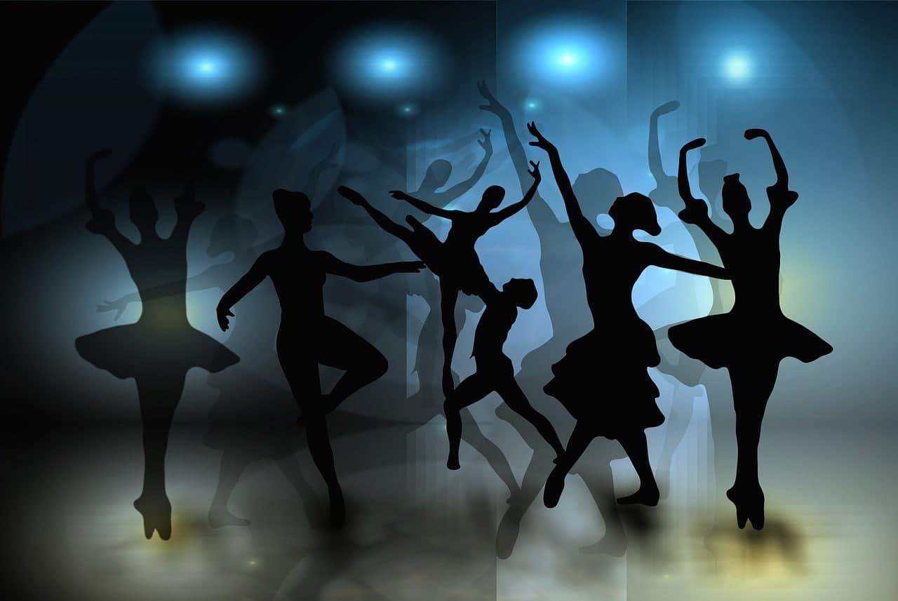 В «Огоньке» на Зеленоградской продолжается набор в студию хореографии. Фото: pixabay.com
