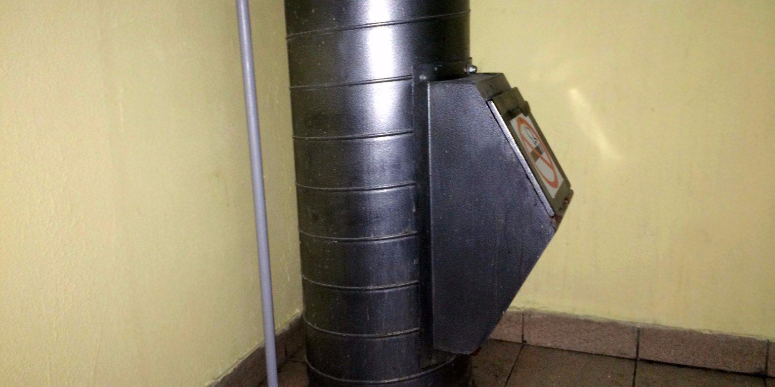 Забитый мусоропровод в доме на Лавочкина прочистили. Фото:  mos.ru
