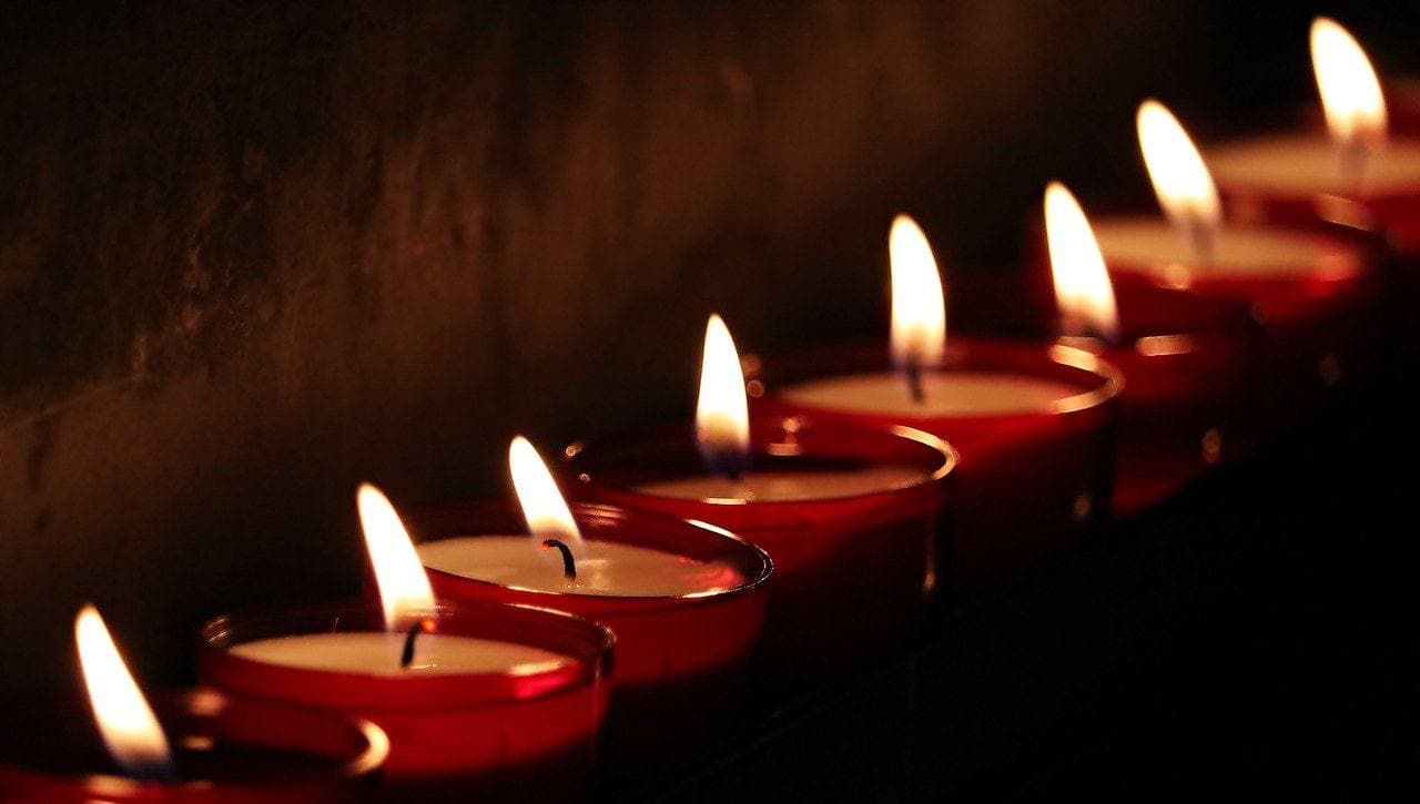 В храме на Фестивальной еженедельно проходит Соборование. Фото: pixabay.com