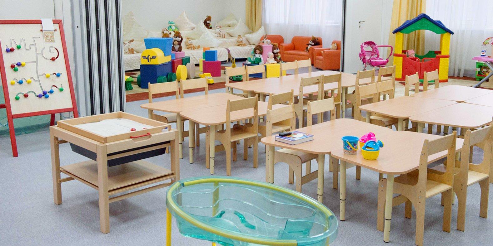Учебный корпус с детским садом построят на Фестивальной улице. Фото:  mos.ru